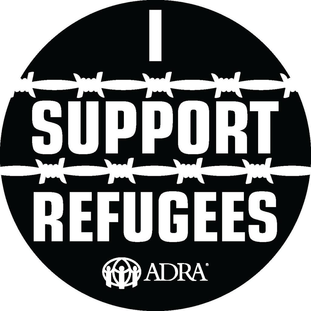 ADRA WORLD REFUGEE DAY STATEMENT 2017