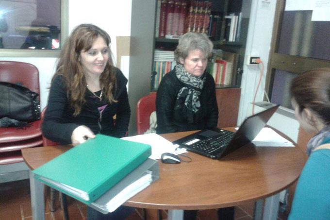 Centro Di Ascolto E Servizi – Torino