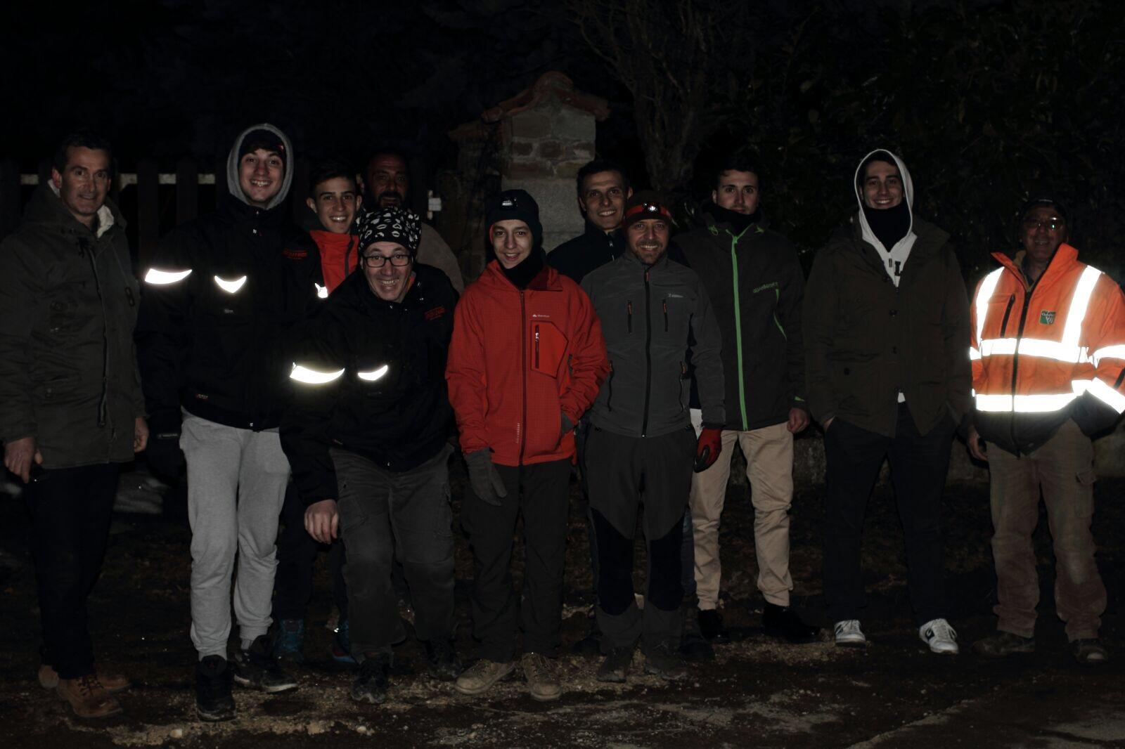 ADRA Italia: Consegna Di Un Modulo Abitativo A San Cipriano