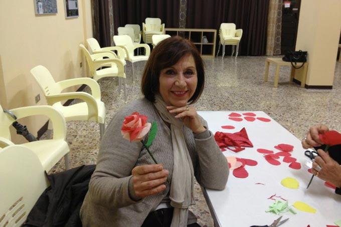 """""""L'angolo Dell'amicizia"""" – Pescara"""