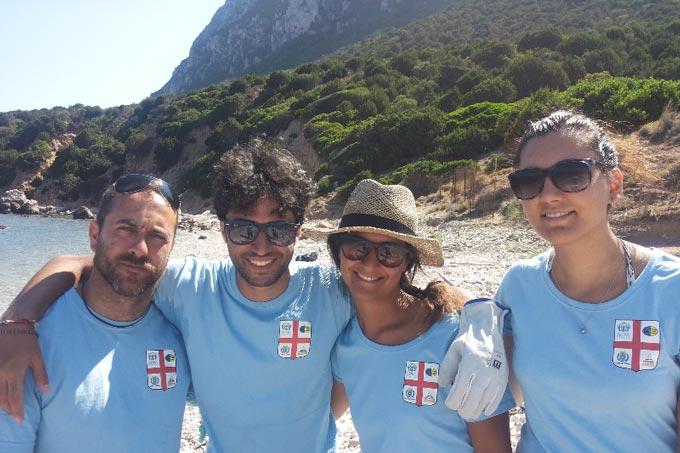 Olbia D'Amare 2014: Racconti Di Un Volontario