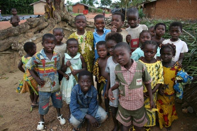 Progetto Awema – Apicoltura- Costa D'Avorio