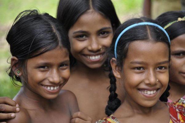 Progetto Sanitario Bangladesh