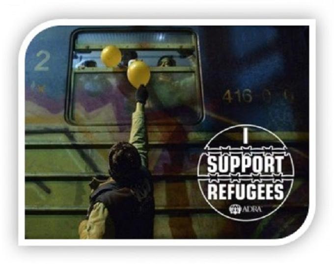 18 Giugno – Giornata Mondiale Del Rifugiato