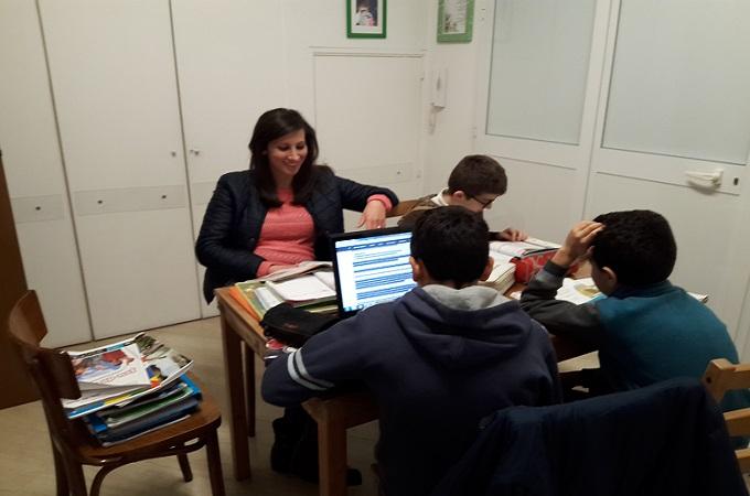 Progetto Educativo Per Bambini – Gravina In Puglia (BA)