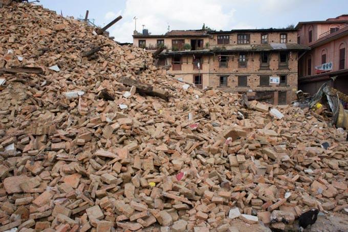 Progetto Emergenza Terremoto Nepal